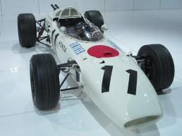 HONDA RACING - 002