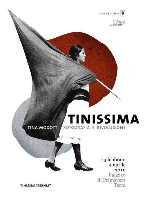 TINISSIMA Tina Modotti, fotografia e rivoluzione