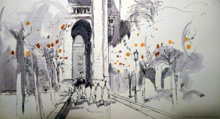Quadern de viatge, Joan Centellas