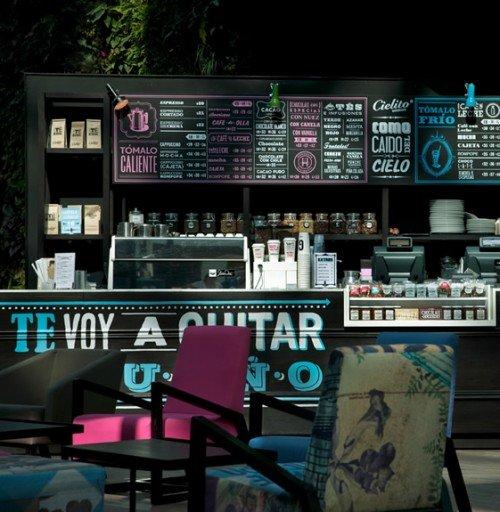 Cielito Querido Café, México-1