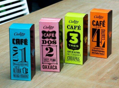 Cielito Querido Café, México