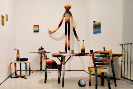 Il mondo di lana di Alessandra Roveda