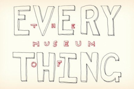 The Museum of Everything a Londra