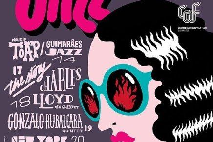 Guimarães Jazz 2010, Atelier Martino&Jaña
