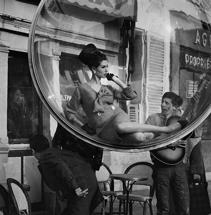 Bubbles, Melvin Sokolsky