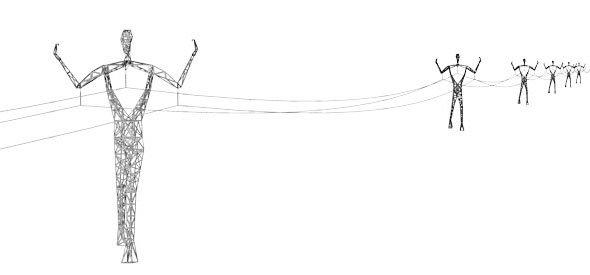 struts---pylon-SERIES