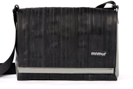 mnmur Upcycling Design, Laura Comino e Marco Giambra