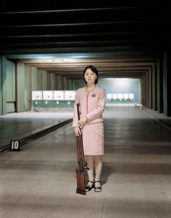 Welcome to Pyongyang - Charlie Crane-07