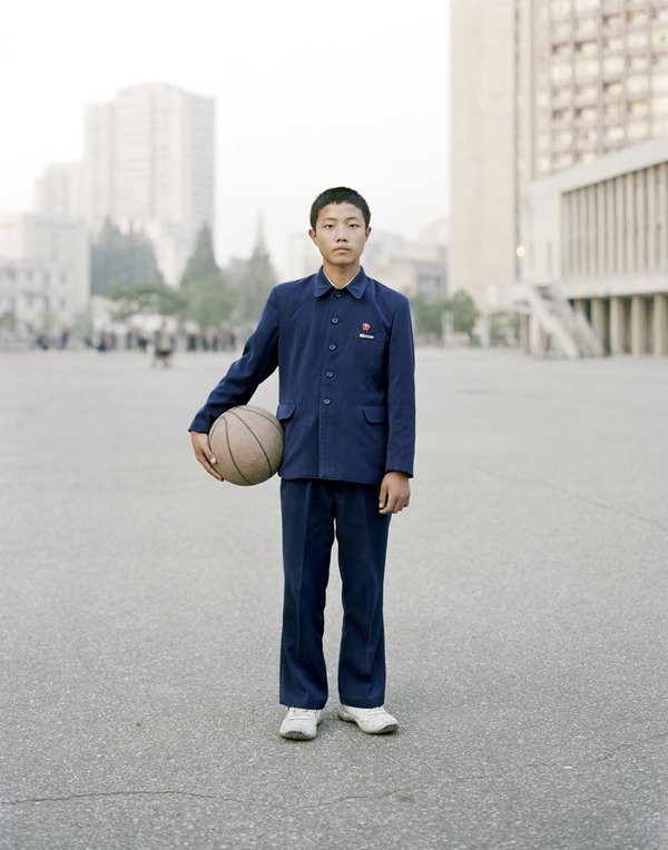 Welcome to Pyongyang - Charlie Crane-09