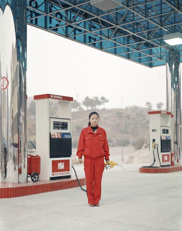 Welcome to Pyongyang - Charlie Crane-13