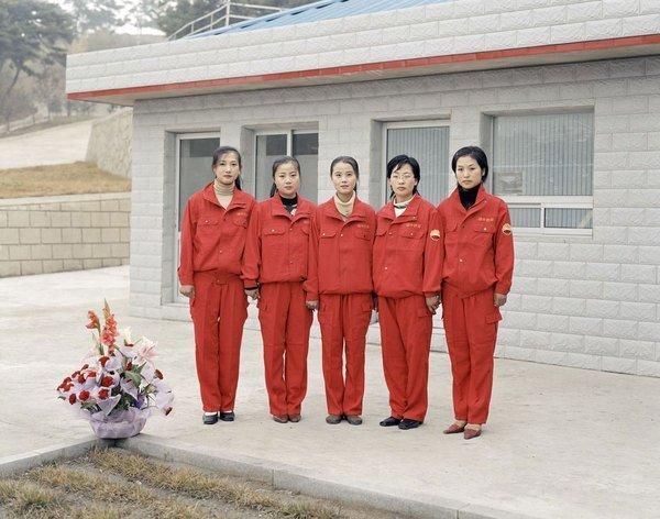 Welcome to Pyongyang - Charlie Crane-14