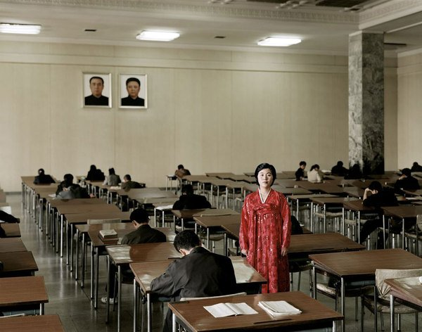 Welcome to Pyongyang - Charlie Crane-16