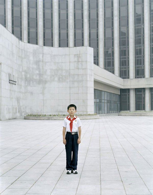 Welcome to Pyongyang - Charlie Crane-31