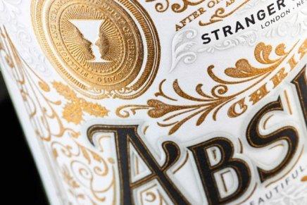 Stranger Absinthe, Stranger & Stranger