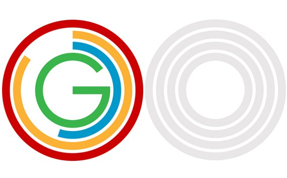 Glasgow 2014 logo su designplayground.it
