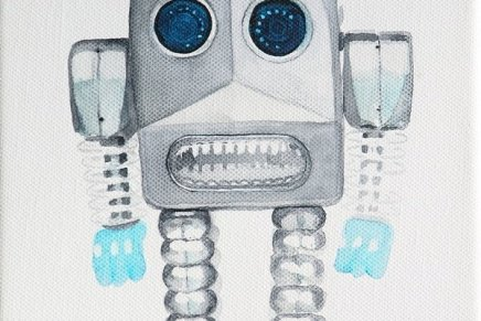 I am not a robot, Hajnal Miklós