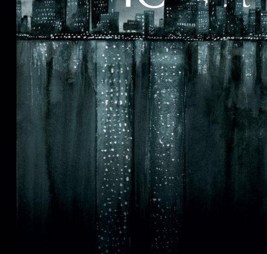 The New Yorker 12/9/2011 Ana Juan su designplayground.it