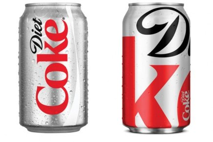 Diet Coke autunno 2011, Turner Duckworth