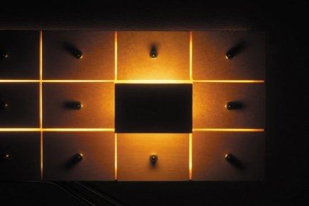 Light in drawer, Shinobu Koizumi