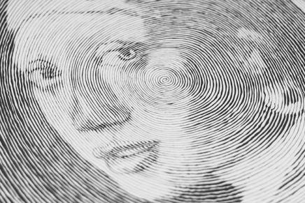 Disegnare con i cerchi, Eric Yeo