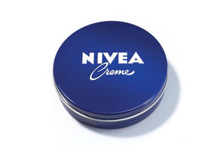 Nivea. Quando il prodotto diventa logo