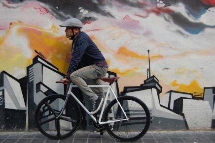 Closca. Il casco da bici si reinventa