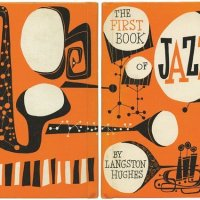 The first book of jazz, Langston Hughes e Cliff Roberts
