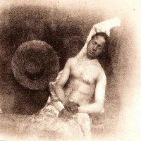 Hippolyte Bayard, un falso annegato