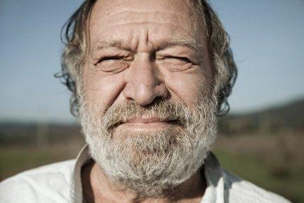 Niko Giovanni Coniglio, fotografo ritrattista