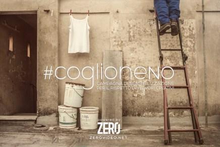 #coglioneNo, Zero