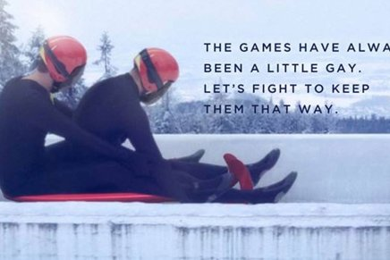 'Luge', Canadian Institute of Diversity and Inclusion
