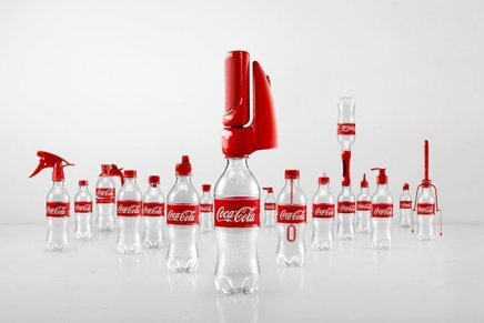 "Coca Cola ""2ndlives"", Ogilvy & Mather China"