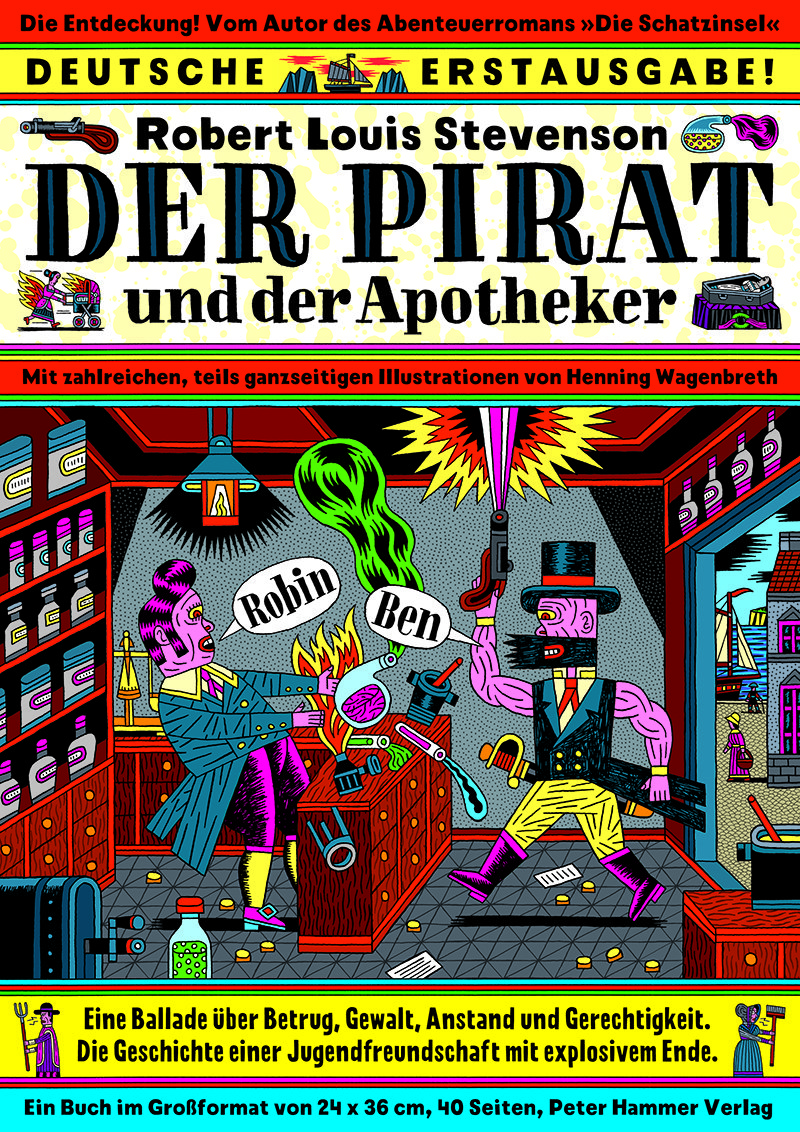 UetR_ALLEMAGNE_Henning-WAGENBRETH_Le-Pirate