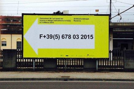 Fahrenheit 39. Ricerca e design nell'editoria in Italia