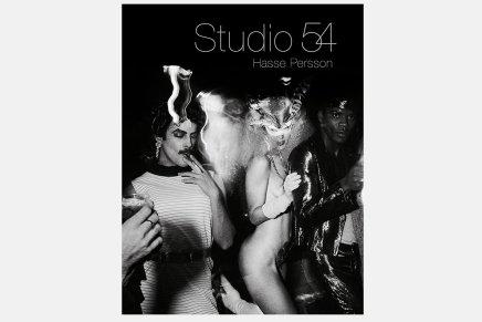 """""""Studio 54"""", gli scatti inediti di Hasse Persson"""