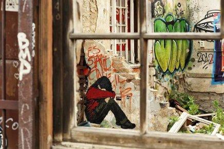 Intervista allo street artist ALIAS