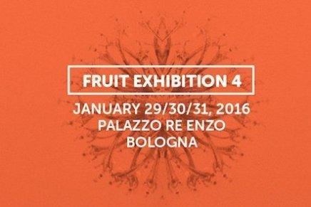 Open Call Fruit Exhibition