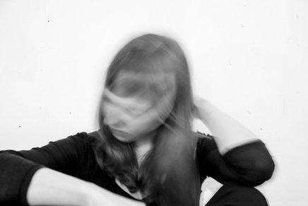 """""""Sguardi in bianco e nero"""". Intervista ad Anita Sto"""