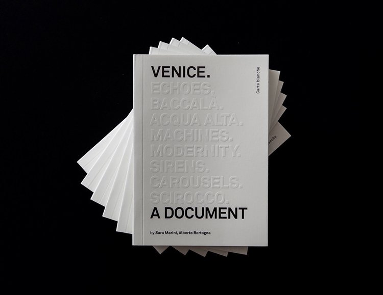 bruno-venice a document