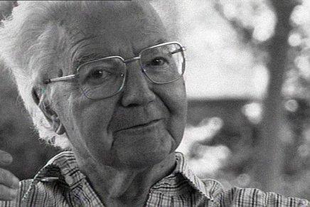 Adrian Frutiger (1928-2015)