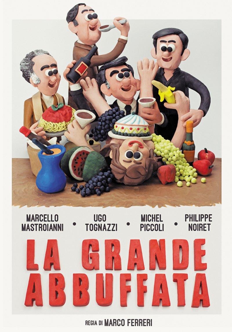 La grande Abbuffata - Stefano Colferai