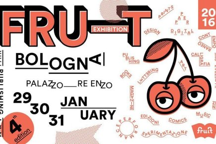 Fruit Exhibition. Al via la fiera dell'editoria indipendente