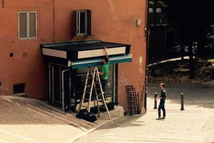 A Perugia nasce Edicola 518: la rivoluzione culturale è in strada