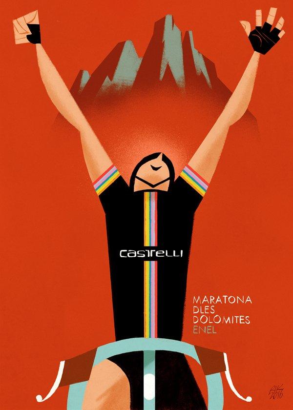 Dolomites 4c Castelli-designplayground