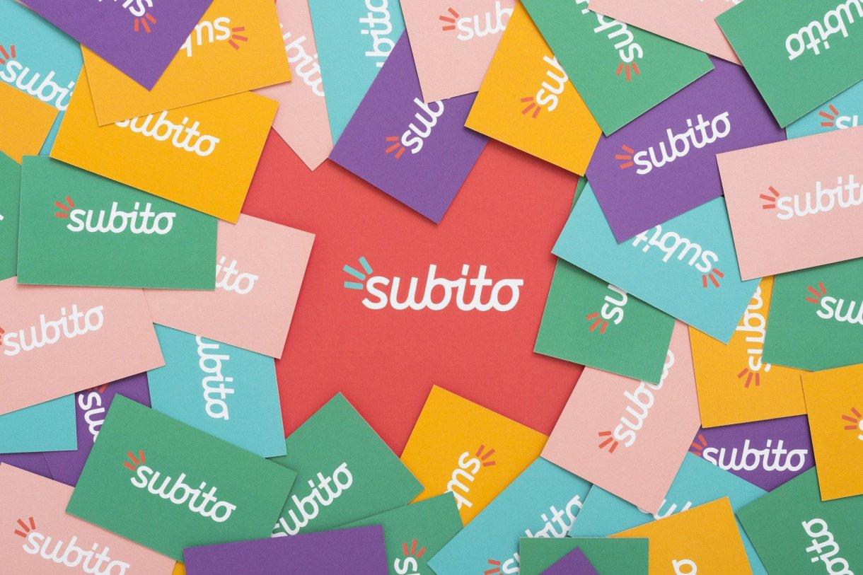 LeftLoft, il rebranding di Subito.it, 2015