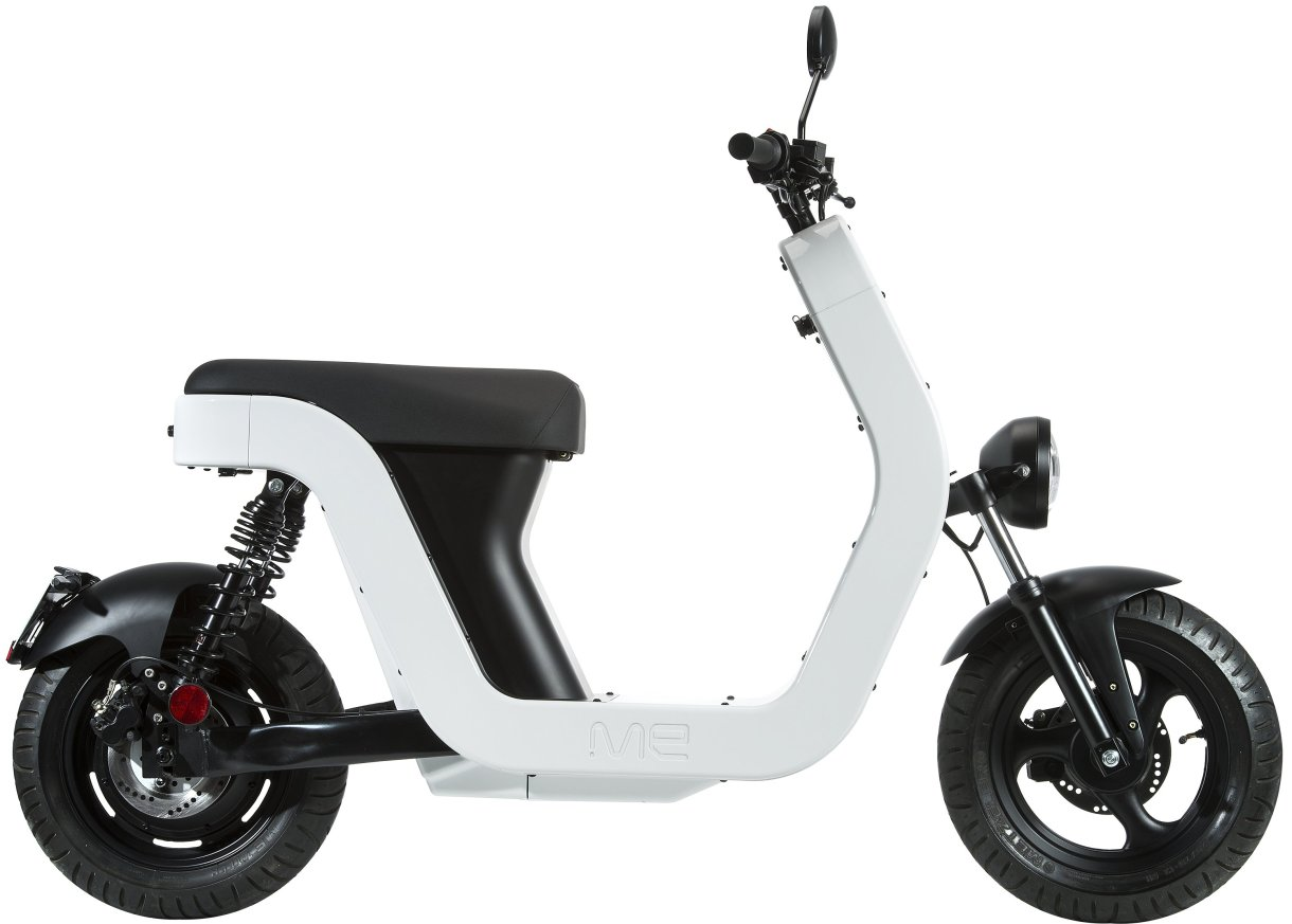 2012 - ME Start Edition Electric Scooter by ME
