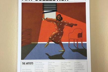 The Big Lebowski Art Collection: il libro di Edizioni del Frisco