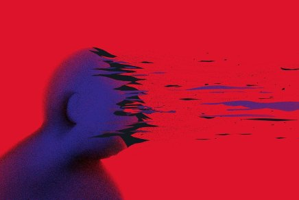 """""""It's not dead"""". La depressione vista da Ariel Costa e Rodrigo Miguel"""