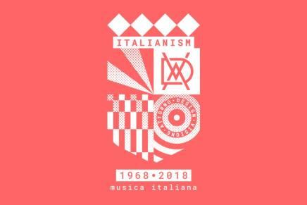 Italianism alla quinta edizione si sposta alla Reggia di Portici