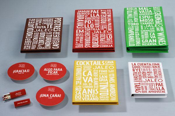 José Andrés' restaurants Las Vegas Spanish Design Inspiration
